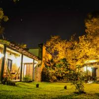 Golden Lodge