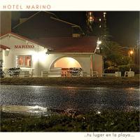 Hotel Marino, hotel en Villa Gesell