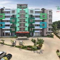 The Green Hotel Bekasi, hotel in Bekasi