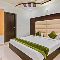 Treebo Trend Resto, hotel in Lucknow