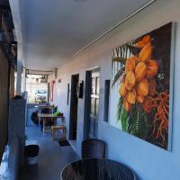Langkawi Art Village Budget Rooms
