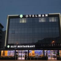 ELİT OTELHAN, отель в городе Амасья