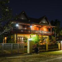 Kongmany Hotel โรงแรมในเมืองโขง