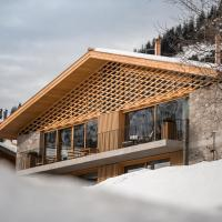 Arla Luxury Home