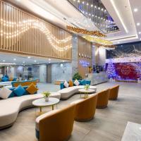 Xavia Hotel, отель в Нячанге