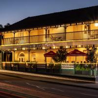 Quality Hotel Bayswater, hotel u Perthu