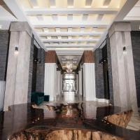 отель Шато, отель в Омске