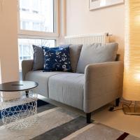 FULL HOUSE Studios - CityLounge Apartment - NETFLIX, WiFi inkl