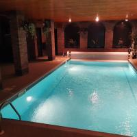 Five Bedroom Villa in Little Aston with Indoor Swimming Pool New Property Promotion Price