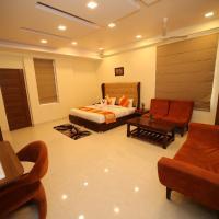 Hotel Myriad Inn