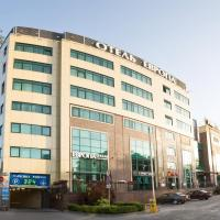 Europa Hotel and Apartment, hotel in Kaliningrad