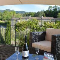 Luxury 2 bed cottage with jacuzzi near Limoux