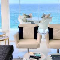 Clifton YOLO Spaces - Clifton Beachfront Penthouse, hotel in Clifton, Cape Town