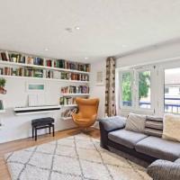 GuestReady - Beautiful Modern and Cosy Home near London City Airport, hotel perto de Aeroporto London City - LCY, Londres