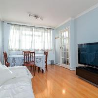 GuestReady- Spacious Private Maisonette Zone 2 next to Kings College Hosp