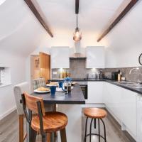 The Nutcracker Suite, Kegworth