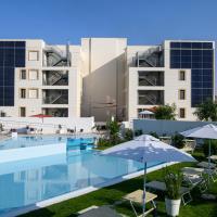 Seawater Hotels & Medical SPA, hôtel à Marsala