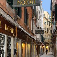 Hotel Noemi, hotell Veneetsias