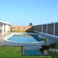 Casa Club Oasis de Paracas