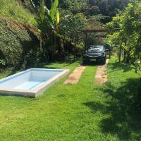 Sítio para temporada, hotel in Marechal Floriano