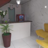 cysne hotel, hotel in Sobral