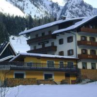 Appartamenti Cottrer - Ottima posizione adatto a famiglie - Good location