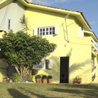 Residencial Sol Verde, hotel in Capão da Canoa