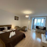 Take Timisoara Apartment