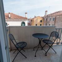 Carmini apartment