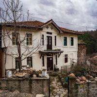 Etno House Shancheva, hotel em Kratovo