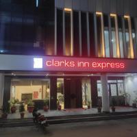 Clarks Inn Express, Jammu