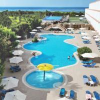 Ξενοδοχείο Αυλίδα, ξενοδοχείο στην Πάφο