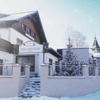 Forstauerwirt, hotel in Forstau