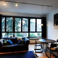Welcoming apartment close to Chatelain Louise