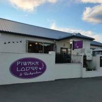 Piwaka Lodge, hotel in Picton
