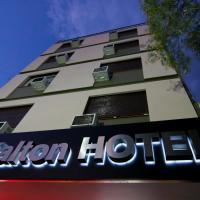 Kalton, hotel in San Rafael