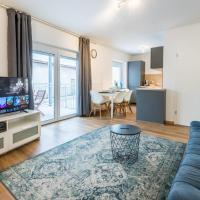 XXL-Wohnung - 2 Parkplätze - 3 Betten - 2 Küchen