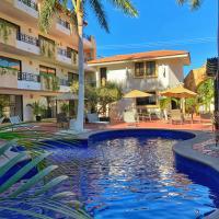 Hotel Santa Fe Los Cabos by Villa Group, hotel in Cabo San Lucas