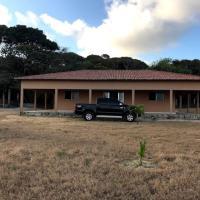 Sitio Alvorda, hotel in Canguaretama
