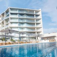Vive - Descansa - Disfruta, hotel in San Bartolo