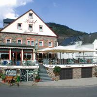 B&B Hotel Moselterrasse, hotel in Ediger-Eller