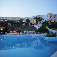 Andros Holiday Hotel, hotel in Gavrio