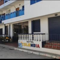 Hotel colombia