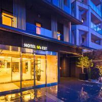 Hotel M's Est Shijo Karasuma