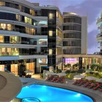 Majestic Arjaan by Rotana – Manama, hotel near Bahrain International Airport - BAH, Manama