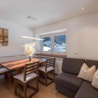 Apartment Justine Wurdengeja