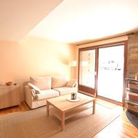 Apartamento Roc Blanc