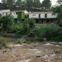 El Molino de Abajo, hotel en Bullas