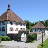 Schloss Freudenfels、Eschenzのホテル
