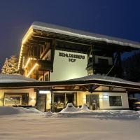 Gasthof Schlossberghof, hotel in Lienz